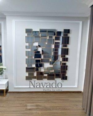 Navado luxury bedroom mirror