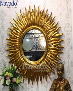 Mare Classic Living Room Mirror