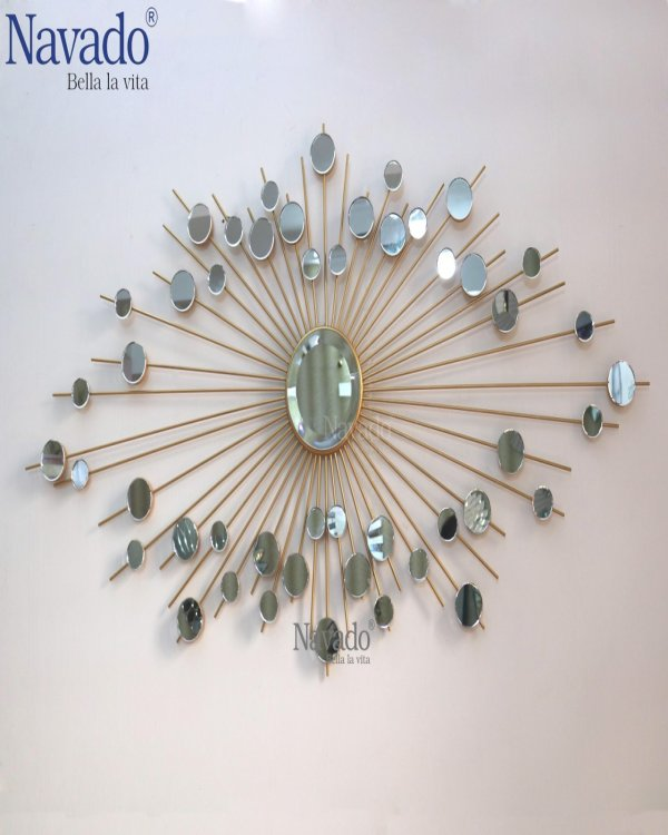 Led Full-bodyBedroom Mirror