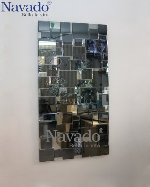 Tiamo Living Room Mirror