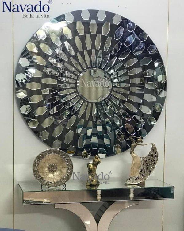 Roxana High class Wall Decorative Mirror