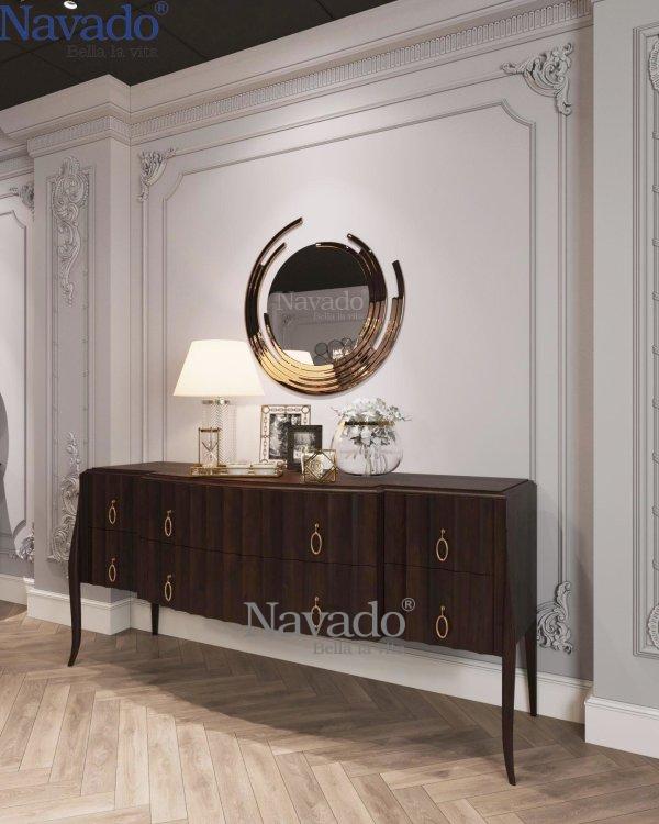 Mirror decorative Europe living room