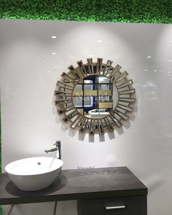 CLASSICAL TAN BATH ATHENA ROOM
