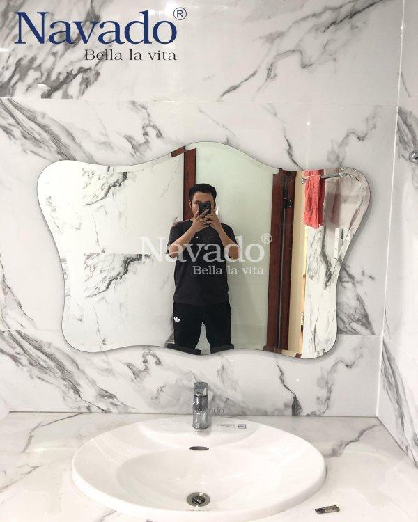 ROOM NAVADO NAV 106D BATHROOM MIRROR