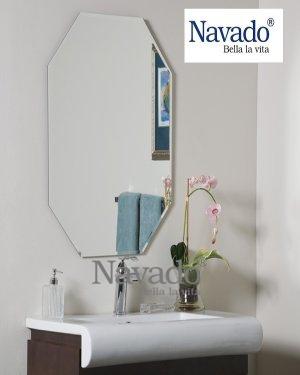 BATHROOM MIRROR NAV 101C
