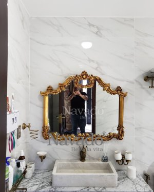 CLASSIC  DECORATION MIRROR FRAME