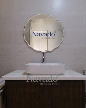 HIGH-CLASS BATHROOM NAV 543B