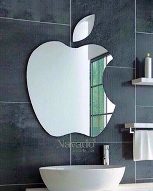 APPLE ARTS DECOR MIRROR