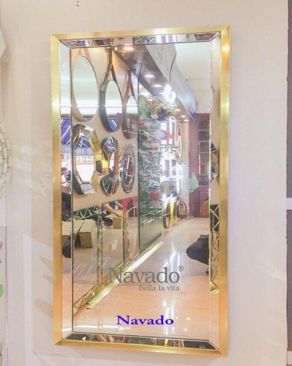 NAVADO GOLDEN FOLLOWER