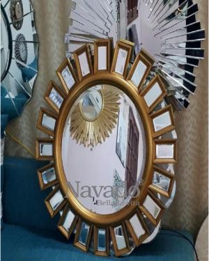 Decorative mirror sophia