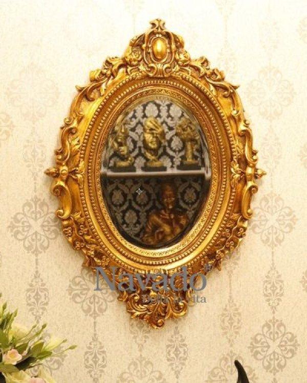 Mirror Decor Hypnos