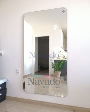 FULL BODY MIRROR BASIC DESIGN DECORATE MIRROR