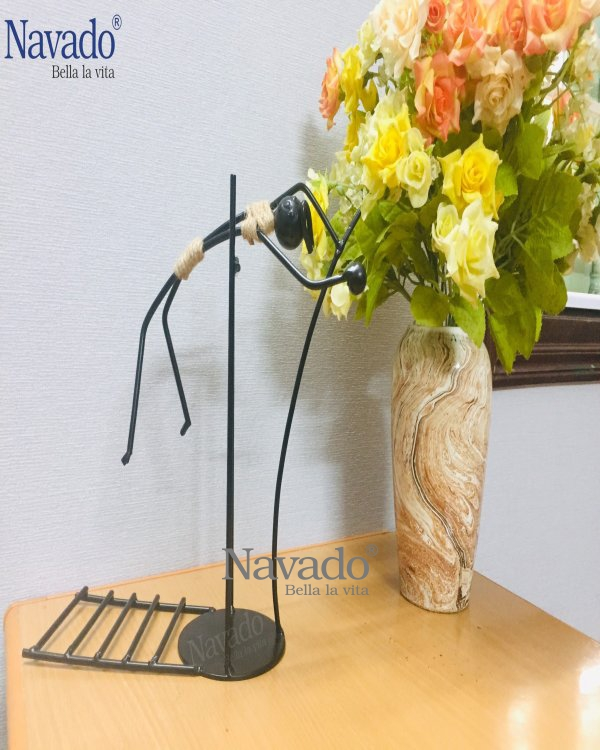 POLE VAULT ART MODEL DECORATE LIVING ROOM