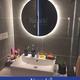 LUXURY BATHROOM LED LIGHT