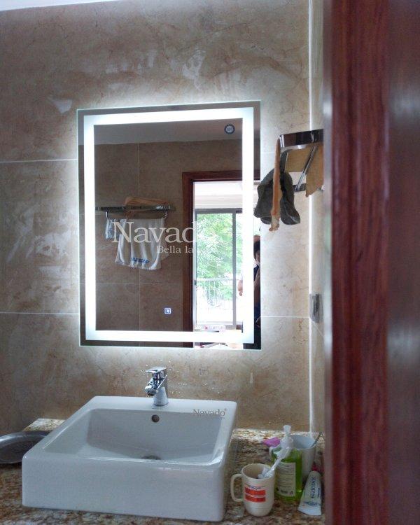 MODERNLED BATHROOM WALL HIGH QUATILY MIRROR