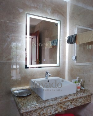MODERNLED BATHROOM WALL HIGH QUATILY MIRROR