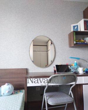 BASIC ELIP MAKEUP MIRROR WALL BEDROOM