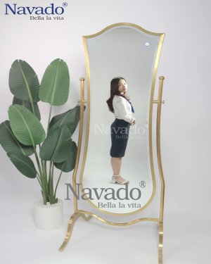 LUXURY FASHION FULL BODY MIRROR