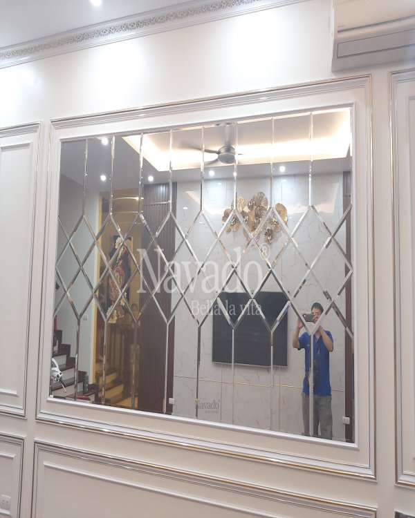 WALL DECOR LIVING ROOM MIRROR FOR HOUSE