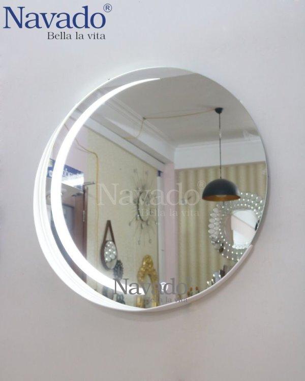 DECOR HOUSE BY ART LED MIRROR