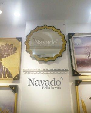 ART NATASHA MIRROR DECORATE HOUSE
