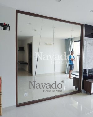 WALL ART LIVING ROOM MIRROR DECORATE