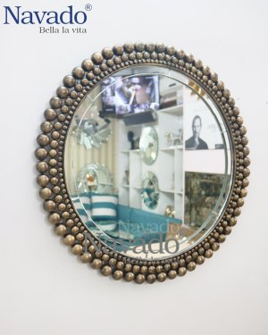DECOR CLASSIC MIRROR FOR HOUSE