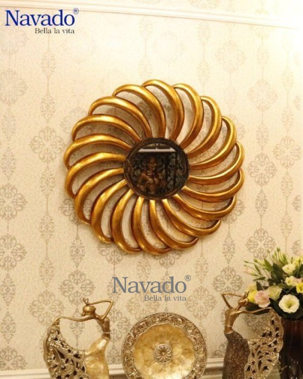 HERACLES CLASSIC MIRROR DECORATE