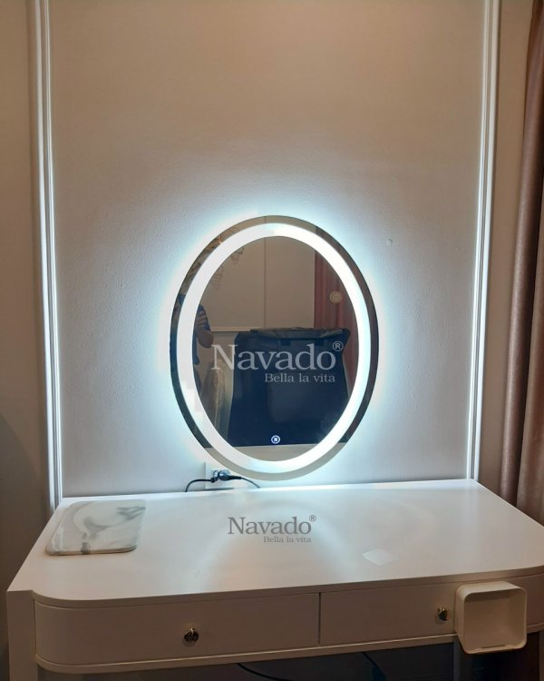 ELIP LED MAKEUP MIRROR FOR YOU