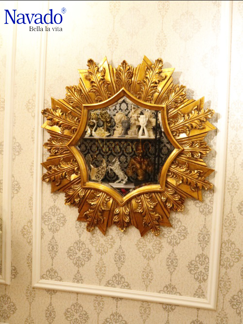 decorate-decor-pan mirror